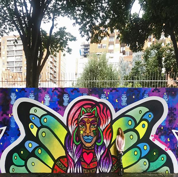 Butterfly Renaissance